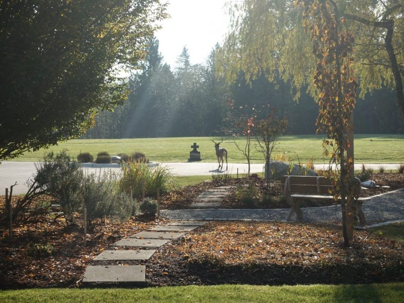 Cemetery Surrey
