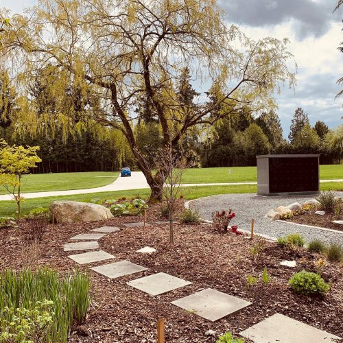 Surrey Cemetery