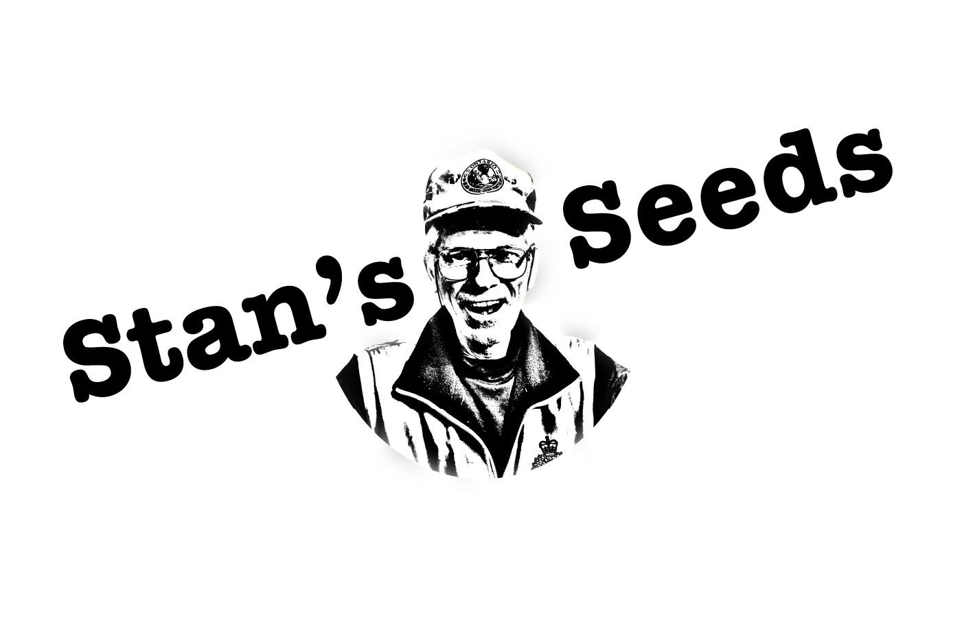 Stan's Seeds A Sustainable Cemetery Garden