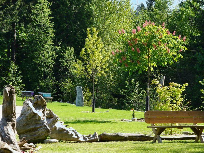 Green Burial East